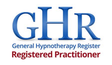 GHR Accredited Practitioner