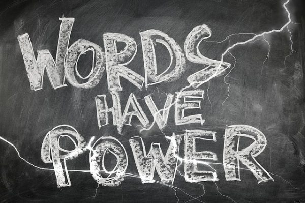 Power Of  Words & Hypnotic Suggestions